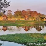 Placid Delights of Majuli